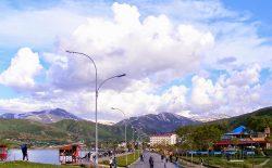 شهر وان ترکیه، جانشین تهران برای مهاجرین افغانستان