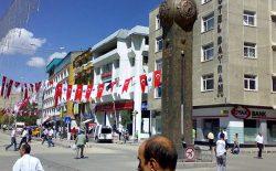 بیسرنوشتی جنازههای مهاجران افغانستانی در شهر وان ترکیه