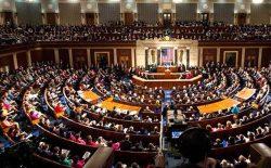 مجلس نمایندگان امریکا طرح محدودسازی عملیات نظامی امریکا بر ایران را تصویب کرد