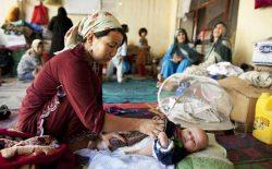 زنان زندانی در بلخ و هرات از ابتداییترین حقوق انسانی برخوردار نیستند
