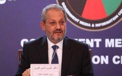 وزیر صحت: اگر کرونا وارد افغانستان شود در ۶ ماه سه هزار نفر مبتلا خواهد شد