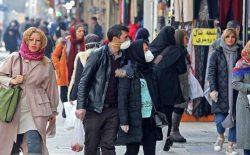 شمار افراد مبتلا به ویروس کرونا در ایران به ۵۹۳ نفر رسید