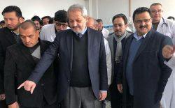 زمینهی تشخیص ویروس کرونا در افغانستان فراهم شد