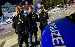 طرح حملهی تروریستی بر ۱۰ مسجد در آلمان خنثا شد