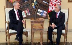 دبیرکل ناتو: همکاری با دولت افغانستان ادامه خواهد یافت