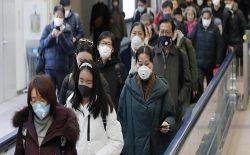 آمار مبتلایان ویروس کرونا در چین به بیش از ۷۰ هزار نفر رسید
