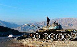 مردم افغانستان نگران یک جنگ داخلی دیگر اند