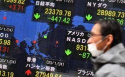کرونا در چین و  زنگِ زوال صنایع حامی اقتصاد جهانی
