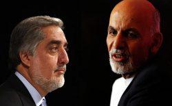 عبدالله: غنی پس از این رییسجمهور نیست