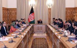 اختصاص ۲۵ میلیون دالر برای مبارزه با ویروس کرونا در افغانستان