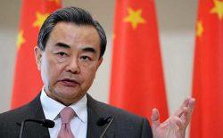 وزیر خارجهی چین: ویروس کرونا زیر کنترل درآمده است