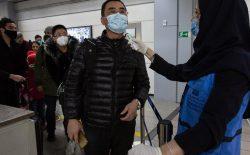 ویروس کرونا جان دو نفر را در ایران گرفت