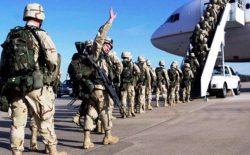 تا چند ماه بعد سه هزار سرباز امریکایی از افغانستان خارج میشوند