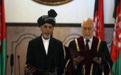 رویترز: امریکا خواهان تأخیر در مراسم تحلیف محمداشرف غنی شده است