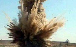 ششمین روز کاهش خشونتها؛ انفجار ماین در بلخ جان هفت طالب را گرفت