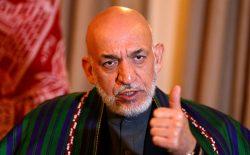 حامد کرزی: پروسهی انتخابات تحمیلی و غیر ملی بود