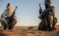 کشته شدن دو عضو کلیدی طالبان در میدانوردک