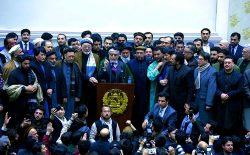 عبدالله با والی مقرر کردن بر طبل «جنگ داخلی» میکوبد