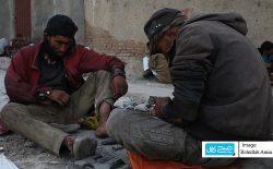 کشته شدن ۹ فرد معتاد به مواد مخدر در کابل