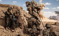 تداوم حملات «سبز علیه آبی» شکاف بیاعتمادی کابل-واشنگتن را فراختر میکند
