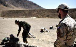 هزینهی واقعی انسانی در بازسازی افغانستان چه قدر بوده است؟