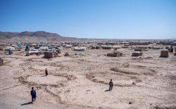 تغییرات اقلیمی در افغانستان، چشماندازهای آینده برای صلح را پیچیده میکند