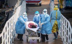 تلفات ویروس کرونا رو به افزایش است؛ این ویروس تا کنون نزدیک به ۱۴۰۰ نفر را در چین کشته است