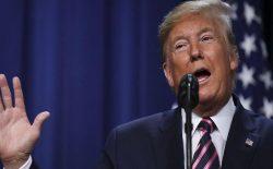 دونالد ترامپ: تلاشها برای ختم جنگ در افغانستان ادامه دارد