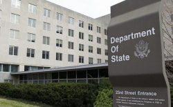 وزارت خارجهی امریکا: دولت آیندهی افغانستان باید همهشمول باشد