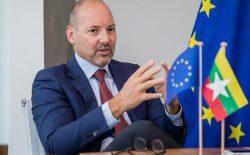 اتحادیه اروپا: برای برقراری صلح، طرفها باید به تعهدات خود احترام بگذارند