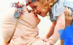 نقش و جایگاه مادر در تربیت فرزندان