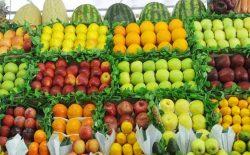 پس لرزههای کرونا در افغانستان؛ افزایش چهار برابر قیمت ماسک و میوههای تازه در هرات