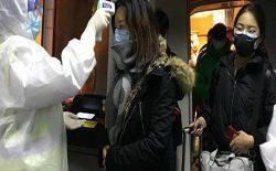 ویروس کرونا در چین جان ۴۲۵ نفر را گرفت