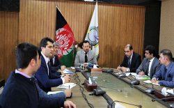 کاهش ۲۰ تا ۳۰درصدی قیمت انترنت شبکههای سلام و افغانتلیکام
