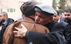 افغانستان نیاز به اتحاد و یکدلی سیاسی دارد