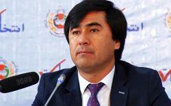 حنیف دانشیار: نتیجهی نهایی تا سه-چهار روز آینده اعلام خواهد شد