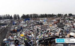 حمله به کارگاههای بازیافت زبالهی مهاجران افغانستانی در تهران