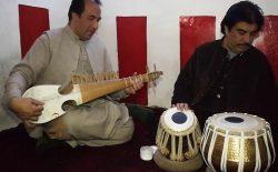 «گُر»ماندن؛ فرهنگ موسیقی افغانستان از قدیم تا کنون