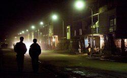 پاسبانان شب؛ وابستگی پولیس کابل به چوکیدارها