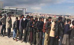 اختطاف مهاجران افغانستانی در مرز مشترک ایران و پاکستان
