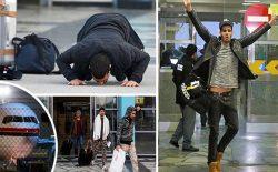 بازگشت باعزت و مصون مهاجران، افسانه است