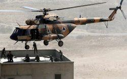 یک عضو کلیدی کمیسیون نظامی طالبان در بلخ کشته شد