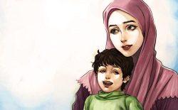 نقش مادر در آموزش خانواده