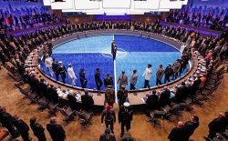 رایزنی اعضای ناتو در مورد کاهش نیروهای خارجی در افغانستان