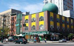 مسجد منهتن در نیویورک: حساسیت عاطفی یا اسلامهراسی؟