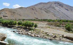 انتقال آب رودخانهی پنجشیر به کابل؛ آیا پایان معضل کمآبی خواهد بود؟