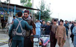 ملت شدن؛ پایان جنگ در افغانستان
