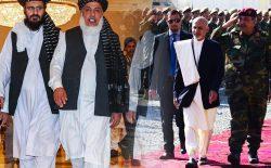 نظام سیاسی افغانستان در آیینهی مذاکرات صلح، بیمها و امیدها