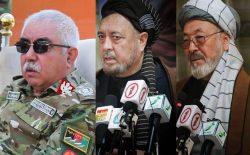 خطر فروپاشی بیخ گوش نظام سیاسی افغانستان