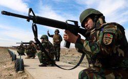 شمارش معکوس برای پایان احتمالی جنگ امریکا در افغانستان